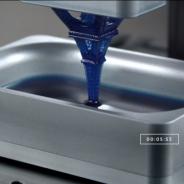 Nueva técnica que «imita» a Terminator permite impresiones 3D hasta 100 veces más rápidas