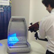 Repuestos de la línea Mitre y el Sarmiento, con acento argentino gracias a tecnologías 3D