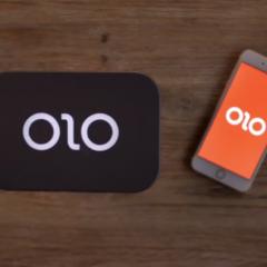 OLO, una impresora 3D que está destrozando Kickstarter