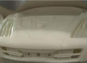 Ford podrá fabricar piezas de coches de cualquier tamaño y forma mediante una impresora 3D